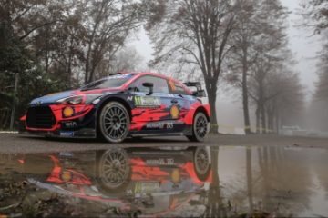 WRC, un sezon cu un final salvat de ACI Rally Monza